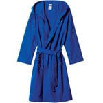 adidas Performance Microfibre Bathrobe Herren-Bademantel Royal