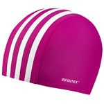 adidas Performance Infinitex Cap Youth Kinder-Badekappe Real Magenta