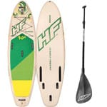 Bestway Inflatable Kahawai HF Stand Up Paddle Board SET