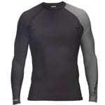 Dakine Twilight Snug Fit LSL Longsleeve Jersey - Black