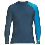 Dakine Twilight Snug Fit LSL Longsleeve Jersey - Midnight