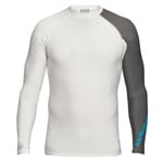 Dakine Twilight Snug Fit LSL Longsleeve Jersey - White