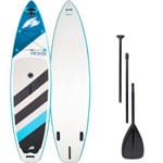 F2 Inflatable Fresh Double Camber Stand Up Paddle Board