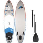 F2 Pirate Kids Kinder-Stand Up Paddle Board Set
