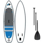 F2 Inflatable Axxis SUP SET White/Blue