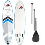 F2 Inflatable Team SUP Stand Up Paddle Board