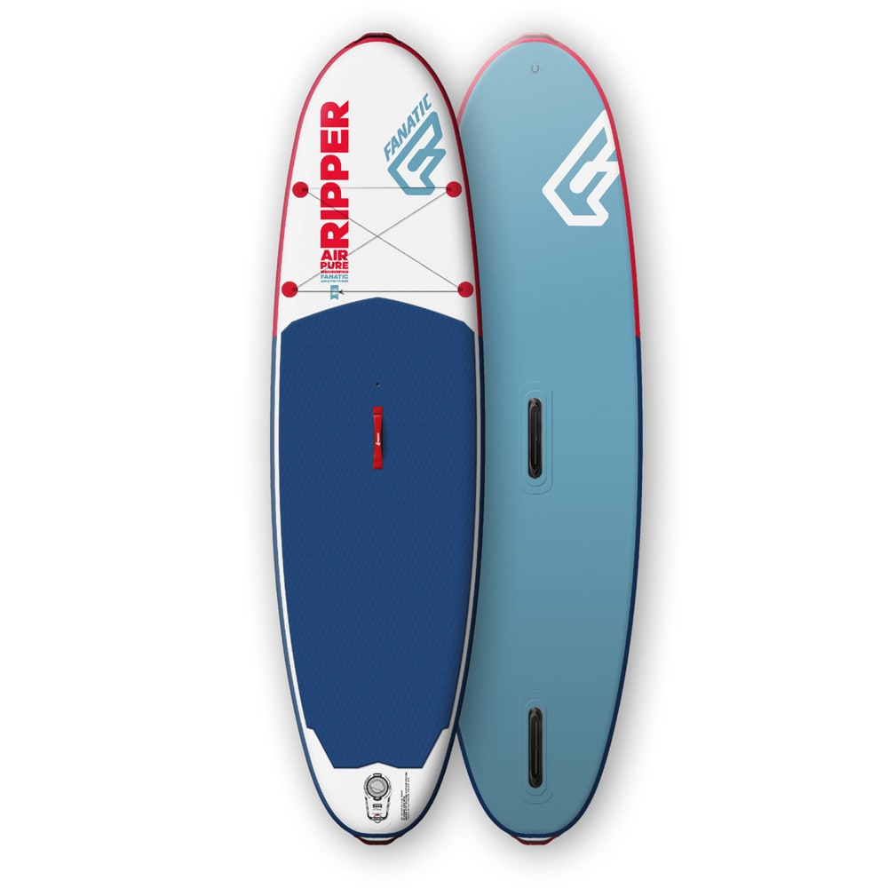 Fanatic Ripper Air Windsurf Pure Kinder Stand Up Paddle Boa