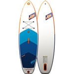 JP Australia Inflatable AllroundAir LEC Stand Up Paddle Board