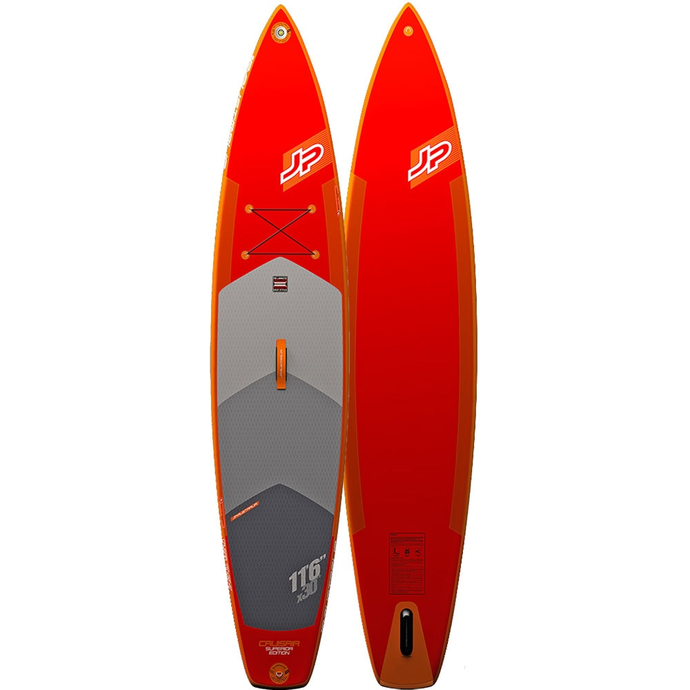 Jp Australia Inflatable CruisAir SE Stand Up Paddle Board