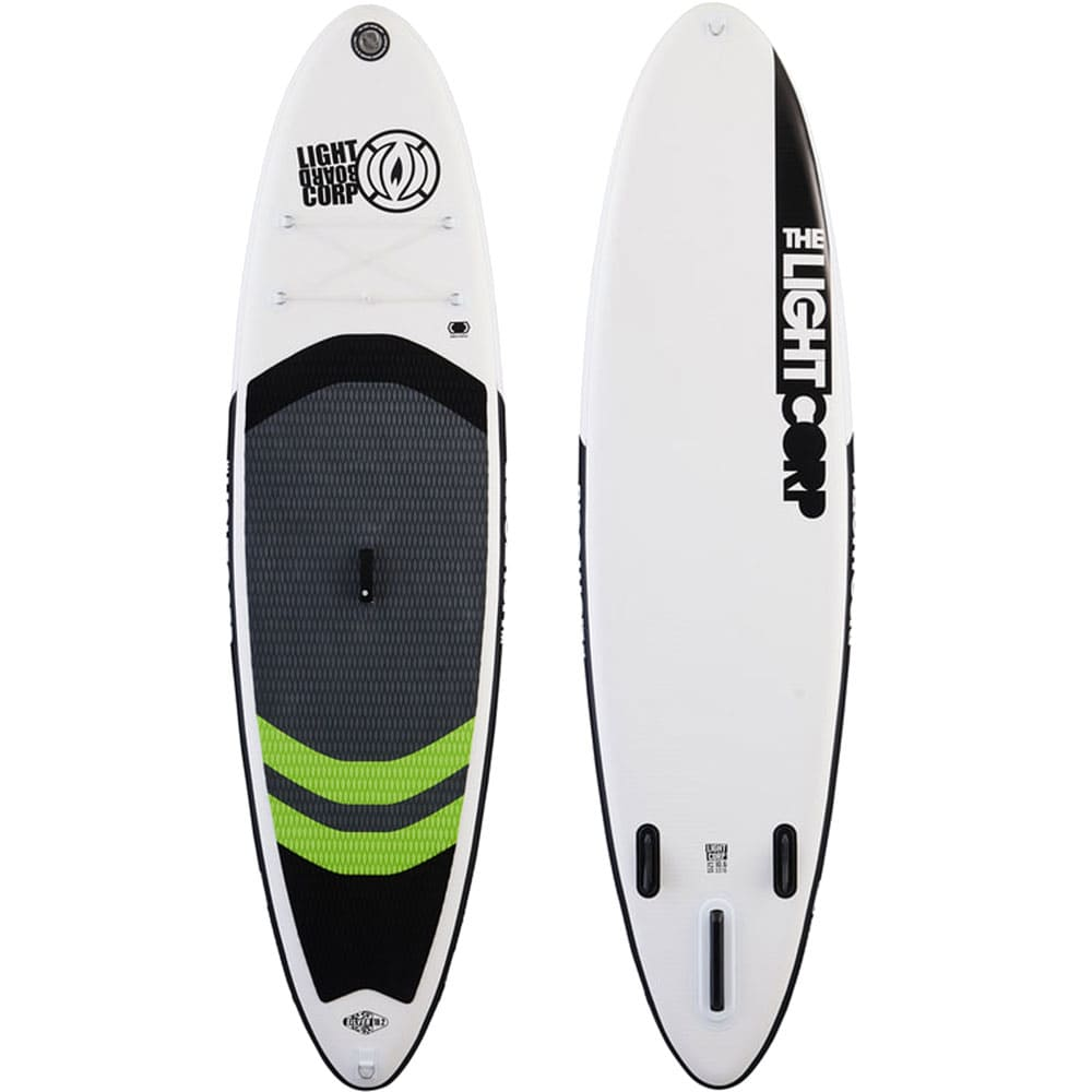 Light Inflatable RS Silver Allround Stand Up Paddle Board
