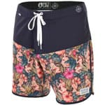Picture Andy Short Herren-Badeshorts Pinup