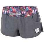 Picture Rio Damen-Boardshorts Dark Grey