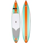 RRD Inflatable Airsense V1 Cruiser Damen-Stand Up Paddle Board