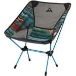 Burton Camp Chair Campingstuhl HCSC Bright Scout