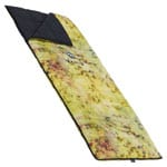 Burton x Big Agnes The Dirt Bag Schlafsack Sadie A Print