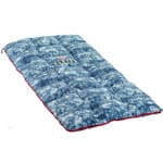 Burton The Dirt Bag Schlafsack Indigo Print