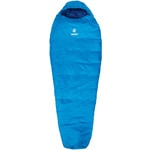 Deuter Orbit 0 Schlafsack ZL - Bay/Steel
