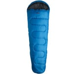 High Colorado Grizzly Schlafsack Blue