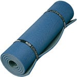 High Colorado Mega Mat XL Isomatte Blau Silber