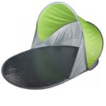 High Colorado Sunshelter Pop Up Beach Strandmuschel (Lime Green)
