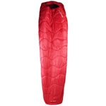 Vaude SE Menaggio 350 Ultralight Schlafsack - Indian Red