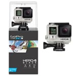 GoPro Hero 4 Black Adventure Action Cam