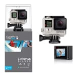 GoPro Hero 4 Silver Adventure Action Cam