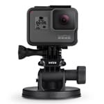 GoPro Suction Cup Saugnapf Black