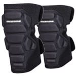 Icetools Knee Pads Black