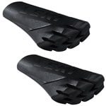 Leki Powergrip Pad Walking Ersatz-Gummipuffer