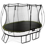 Springfree O77 Medium Oval Trampolin
