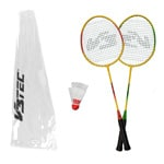 V3Tec 100 Badminton Set 125241 (Assorted)