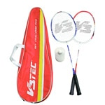 V3Tec 300 Badminton Set 125242 (Assorted)