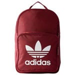 adidas Originals Classic Backpack Rucksack Burgundy