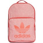 adidas Originals Backpack Classic Casual Rucksack Trace Scarlet