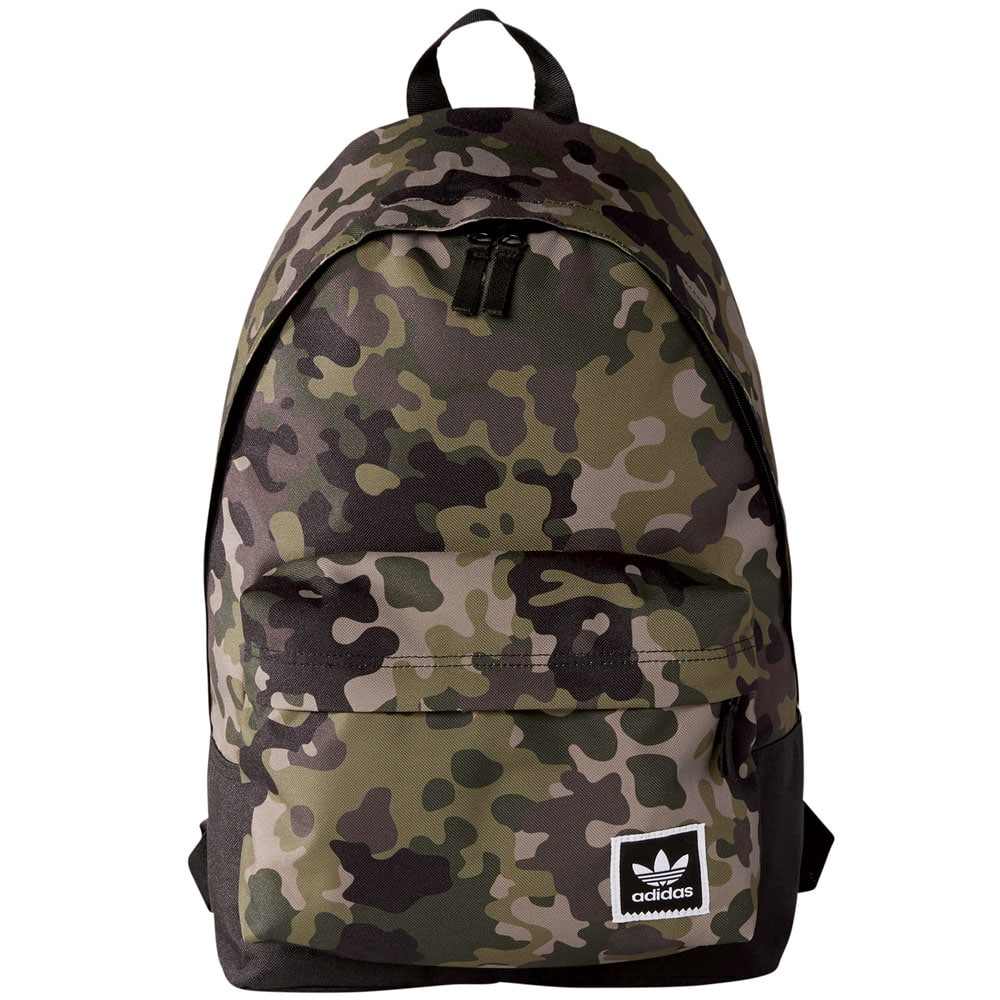 adidas Originals Blackbird Bag Rucksack Camouflage