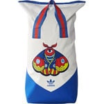 adidas Originals Embellished Arts Backpack Rucksack Cream White