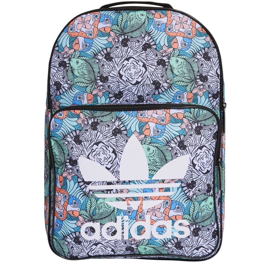 Image of adidas Originals Classic Backpack Animal Youth Tagesrucksack