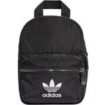 adidas Originals Mini Backpack Black