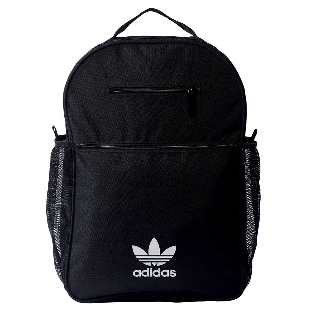 adidas Originals Essential Backpack Tagesrucksack Black