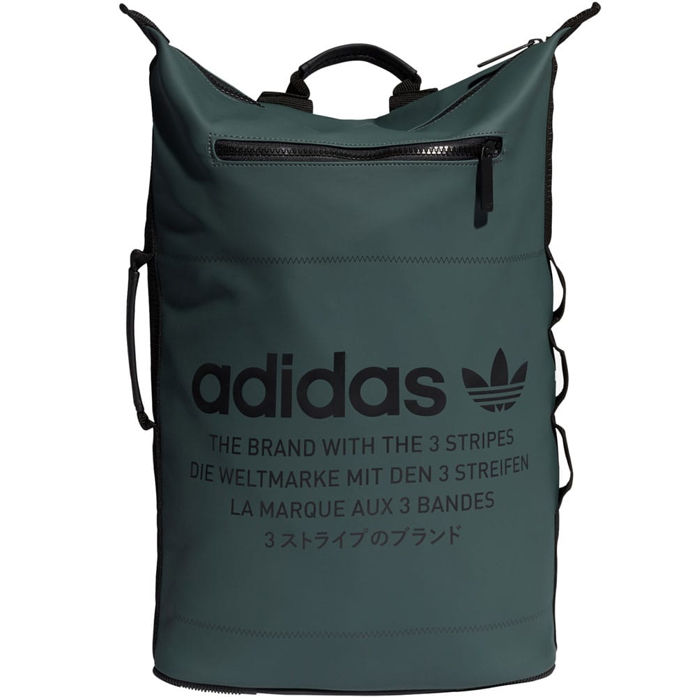 adidas Originals NMD Backpack Tagesrucksack Legend Ivy