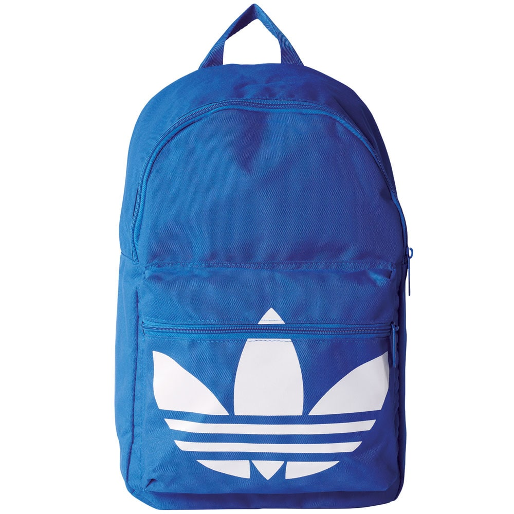 adidas originals backpack classic trefoil rucksack. Black Bedroom Furniture Sets. Home Design Ideas