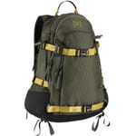 Burton AK Taft Pack Rucksack 24 Liter Forest Night