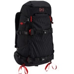 Burton AK Tour Pack Rucksack 31 Liter True Black