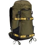 Burton AK Tour Pack Rucksack 31 Liter Forest Night