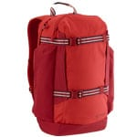 Burton Day Hiker Pack 25 Liter Rucksack 11040103-613 Chili Pepper