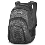 Dakine Campus Pack Large 33 Liter 08130057 Rucksack Stacked