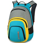 Dakine Campus Small Pack 25 Liter Radness