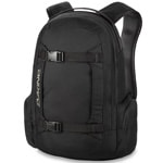 Dakine Mission Pack 25 Liter Rucksack Black