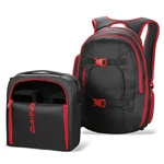 Dakine Mission Photo 25L Fotorucksack - Phoenix